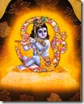 [Worship of Krishna]