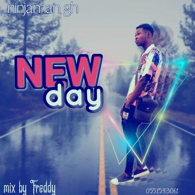 Ninja Man-New Day(Mixed By Freddy)