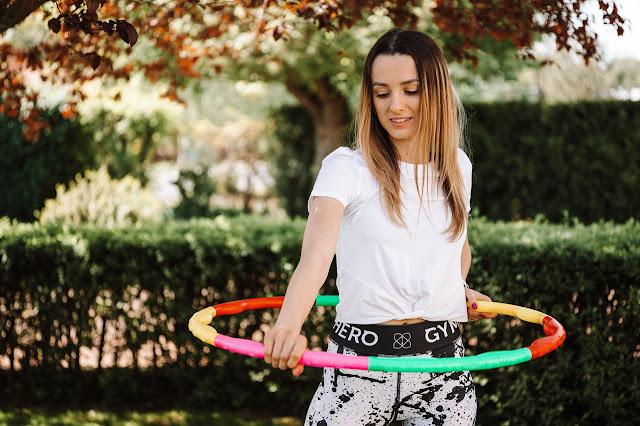 7 Manfaat Hula Hoop untuk Tubuh yang Lebih Sehat