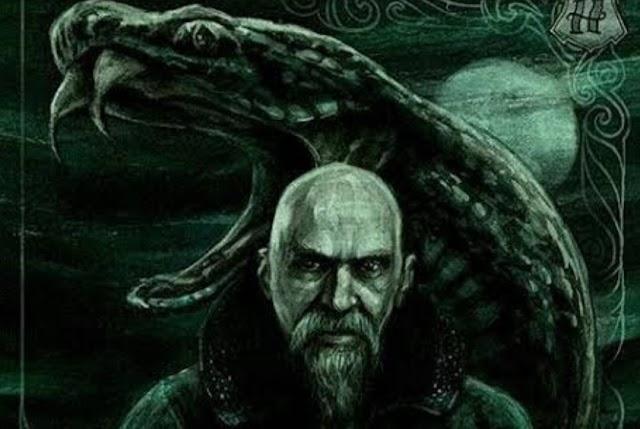 Quiz: Você sabe tudo sobre Salazar Slytherin?