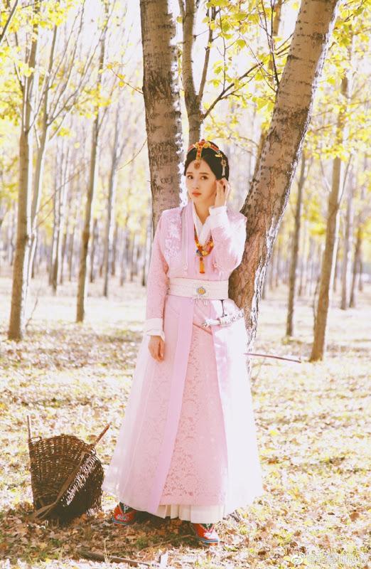 Lu Chen China Actor