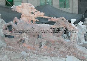Animal, Exterior, Horses, Ideas, Statues