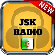 Jsk Radio Algeria Radio App Free