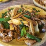 老頭擺客家餐廳(新竹北埔)