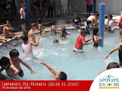 Campamento-Pre-Primaria-Quien-es-Jesus-35
