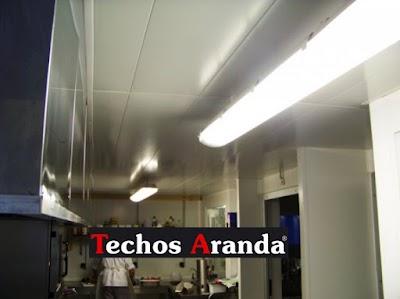Techos El Zofio