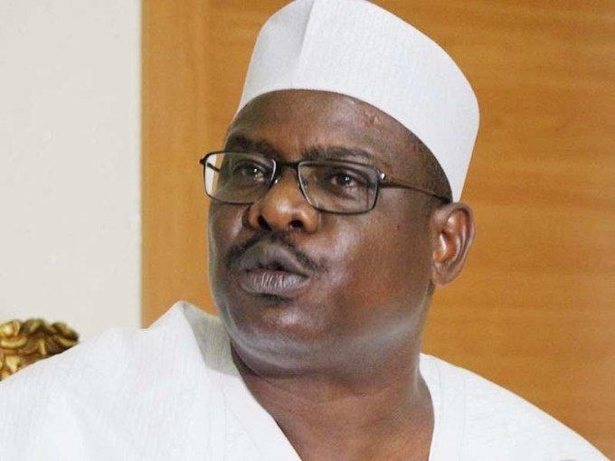 Repentant Boko Haram members attacked Damboa - Ndume blasts Buhari