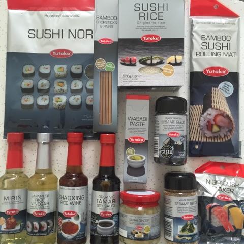 yukata-sushi-sampler