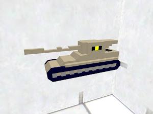 M5 キーチャー中戦車 無料版