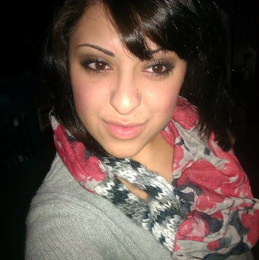 Yvonne Santiago