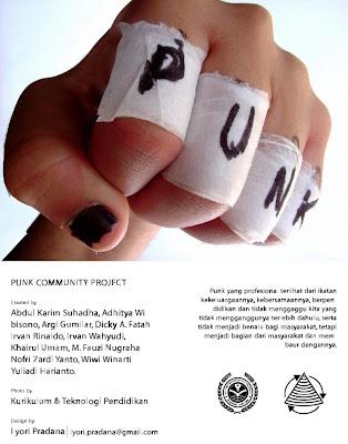 Punk Community