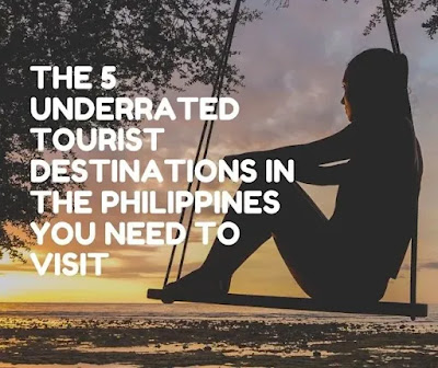Underrated Philippine destinations worth visiting