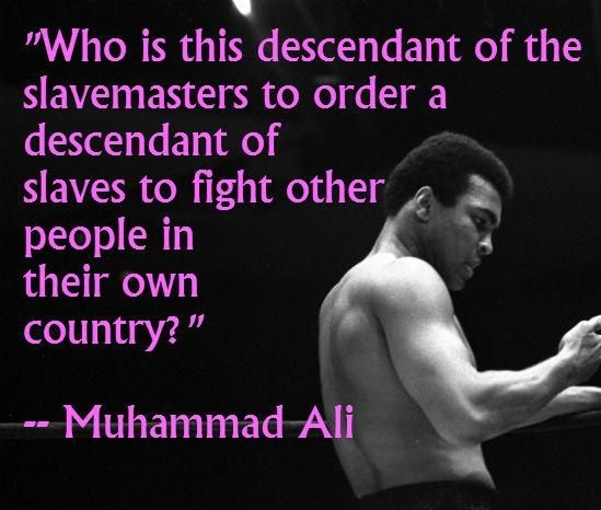 Muhammad Ali Top 10 Quotes: 50 Most Famous Muhammad Ali Quotes With Images