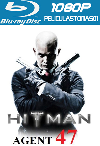 Hitman: Agente 47 (2015) (BRRip) BDRip m1080p