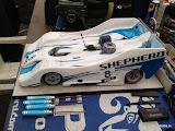 5-6 April 2014 NK1 AMCA Apeldoorn Velox V8