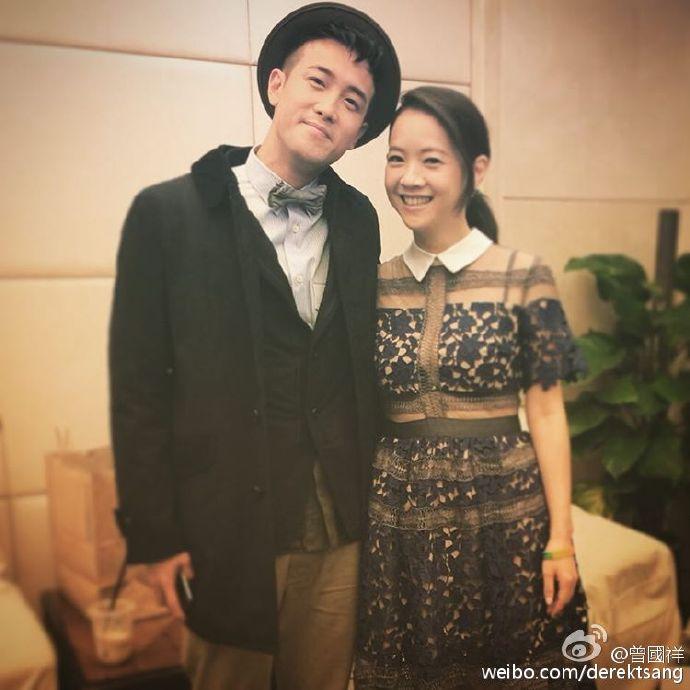 Derek Tsang / Kwok Cheung Tsang China Actor