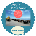 Palma Coffee Shop App icon
