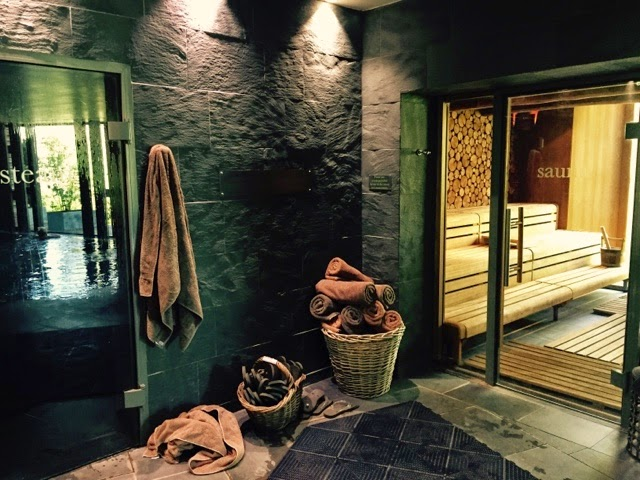 Herb House spa