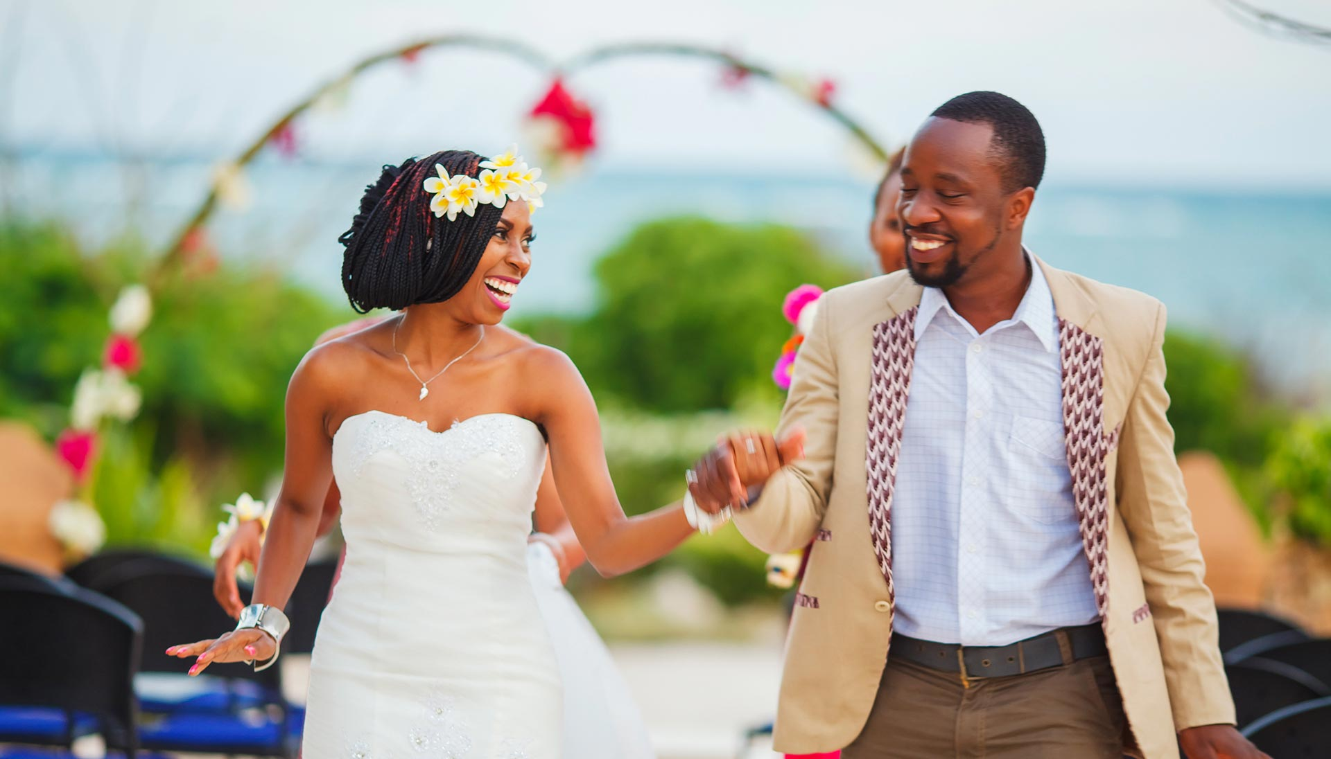 African Traditional Wedding Attire That Will Make You Want To Get Married 8