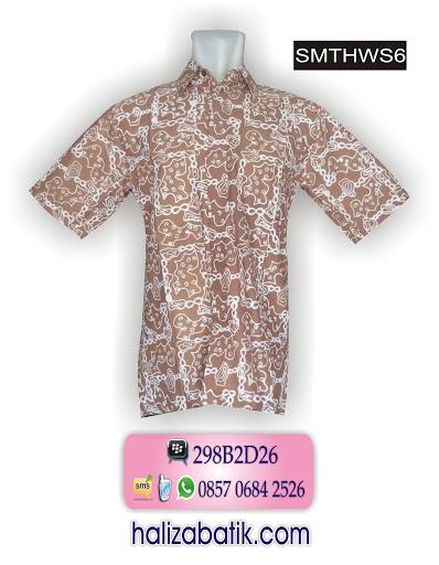 baju batik terbaru, bisnis baju batik, toko batik online