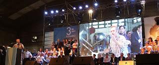 """III Encuentro de Políticas Públicas en la provincia de Bs As. """"Primero La Patria"""""""