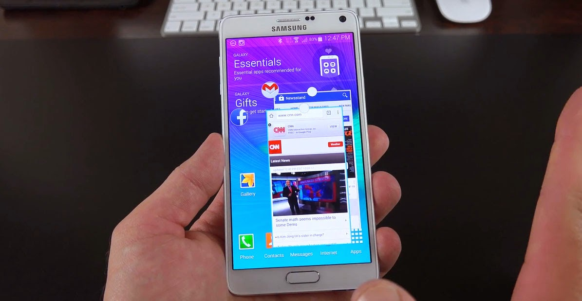 galaxy note 4 price philippines with video review 005 samsung