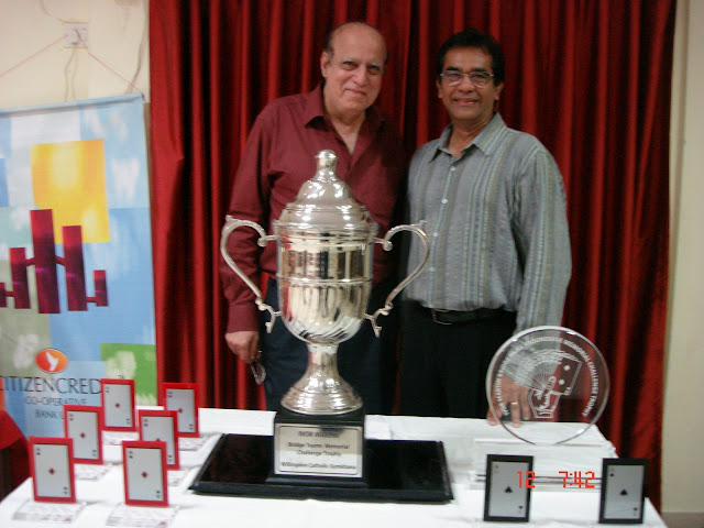WCG_2008_Ryan Martin with Maneck Hiranandani who has given the trophies in honour of his good friend, Iv