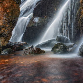 Faerieland 2 by Paul Holmes - Landscapes Waterscapes ( landscapes, faerieland, ireland .nikon )