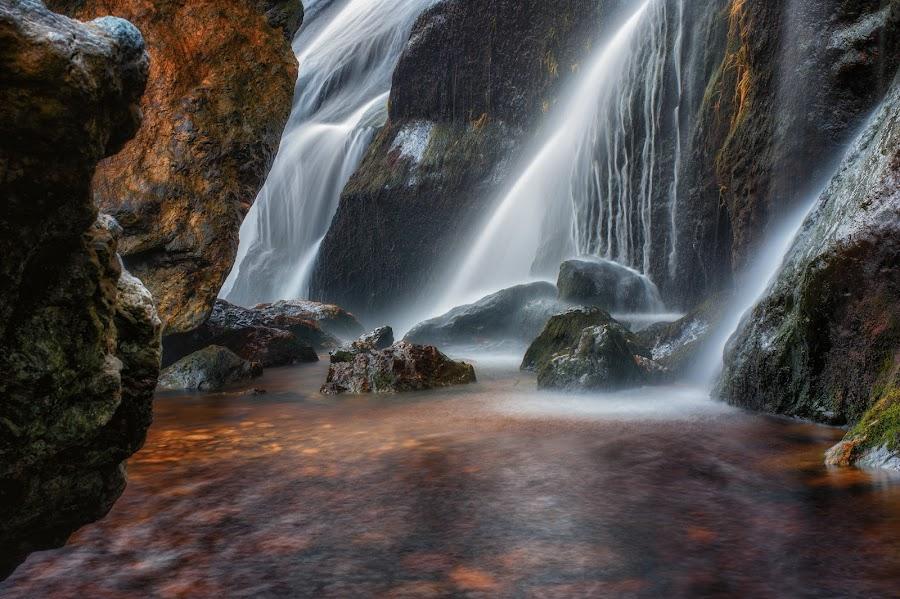 Faerieland 2 by Paul Holmes - Landscapes Waterscapes ( landscapes, faerieland, ireland .nikon )