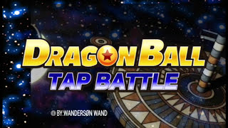 SAIUU NEW MOD TAP BATTLE DRAGON BALL SUPER DOWNLOAD DO (APK MOD) (BETA) VEGETA ULTRA BLUE