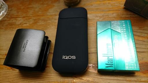 """DSC 1766 thumb%25255B3%25255D - 【iQOS】高級iQOSケース「GRAMAS""""CIG"""" Pouch」(グラマス シグポーチ)「""""CIG"""" Clip」(シグクリップ)フォトレビュー。iQOSが一式収められる高級ケース!"""