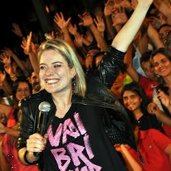 Show com Mariana Valadão