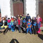 Carnaval des enfants 2016