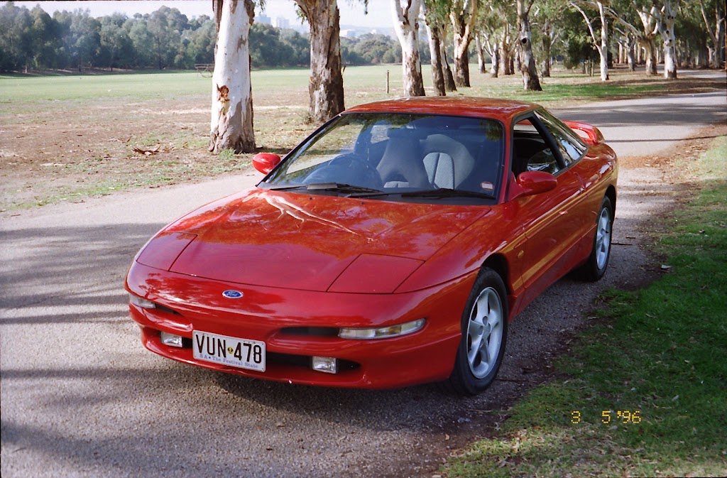 0408Ford Probe 1996