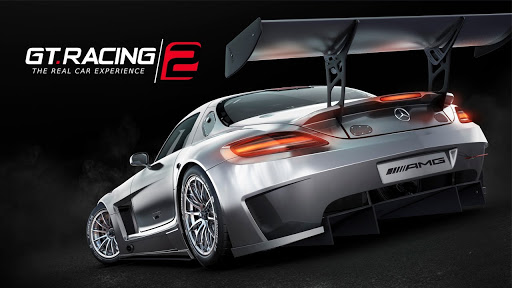 GT Racing 2: The Real Car Exp APK OBB DATA