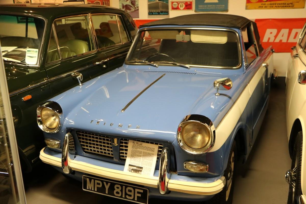 Bo'Ness Motor Museum 0039.JPG