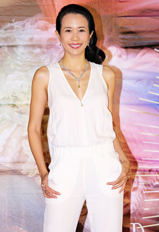Karen Mok China Actor