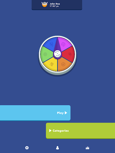 Trivial Quiz - The Pursuit of Knowledge 1.4.2 screenshots 6