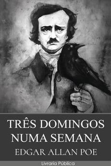 Três Domingos Numa Semana pdf epub mobi download
