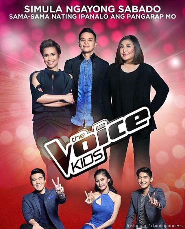 Kim Chiu - The Voice Kids 3