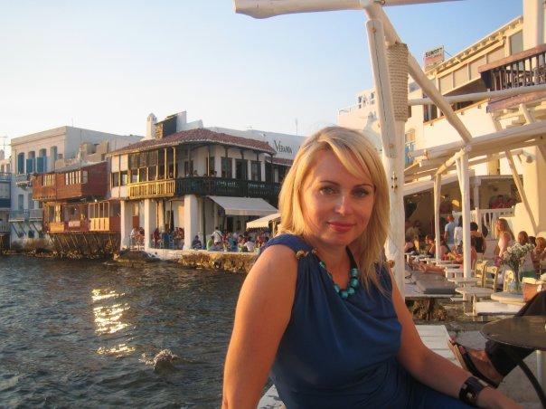 Olga Lebekova Dating Coacher 3, Olga Lebekova