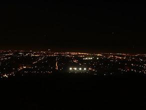 Photo: Vista nocturna de Montreal