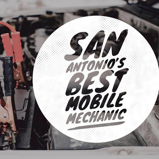 San Antonios Best Mobile Mechanic