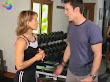 Arm Jiggles With Tony Horton