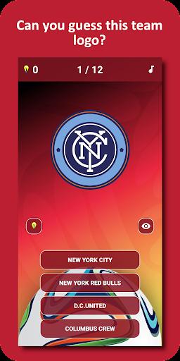 Soccer Logo Quiz 1.0.14 screenshots 2