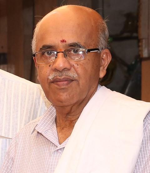 Canara High School Ex HM expired | ಕೆನರಾ ಮೈನ್ ಹೈಸ್ಕೂಲ್ ನಿವೃತ್ತ ಮುಖ್ಯೋಪಾಧ್ಯಾಯ ವೆಂಕಟೇಶ್ ಕಾಮತ್ ಇನ್ನಿಲ್ಲ