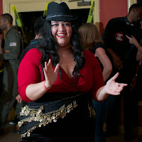 Photos from La Casa del Son at #TavernaPlakaATL. Halloween Party 2014