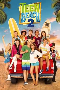 Baixar Filme Teen Beach 2 (2015) Dublado Torrent Grátis