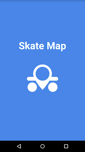 Skate Map