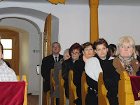 12 Résztvevők, hátul Bán Zoltán, a Gömöri Egyházmegye főgondnoka.JPG